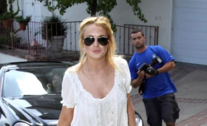 Will Lindsay Lohan Avoid Jail in Theft Case?