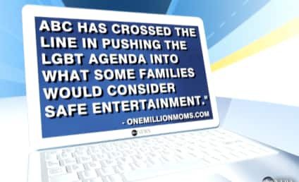 Chaz Bono on Dancing with the Stars Appearance: Good For America