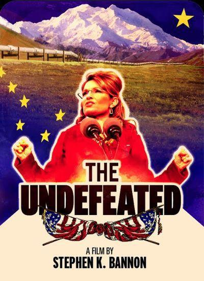The Undefeated Movie Poster