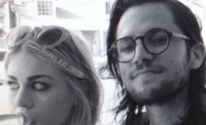 Frances Bean Cobain: Ex-Husband Coming After Her Kurt Cash?!