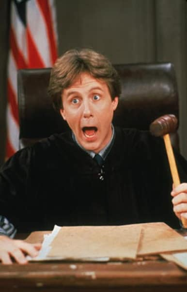 Image result for harry anderson night court