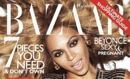 Beyonce Speaks on Motherhood, Husband, Liberation