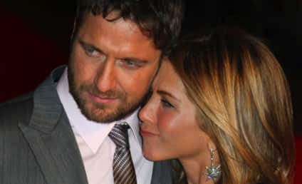 Jennifer Aniston and Gerard Butler: Cutest Rumored Couple Ever