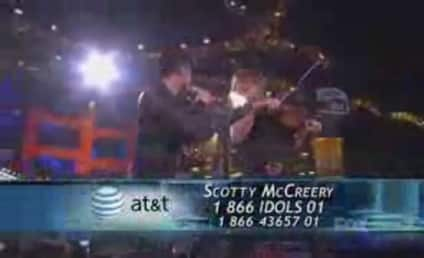 Will America Love Scotty McCreery This Big?