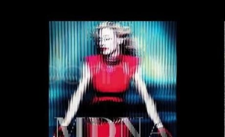 Madonna - I F*%ked Up