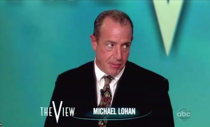 Michael Lohan: Lindsay Obviously Boffing Samantha Ronson