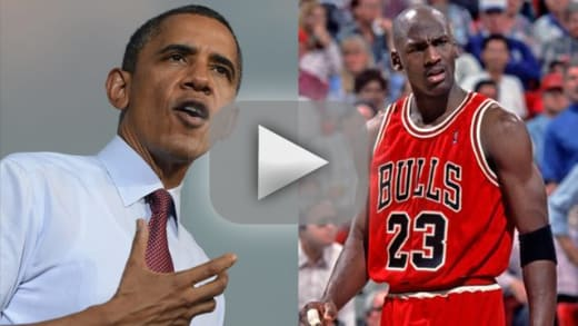 4a56292bd5a202 Barack Obama to Michael Jordan  Quit Hatin ! - The Hollywood Gossip