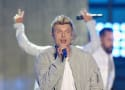 Nick Carter: Accused of Rape by Melissa Schuman