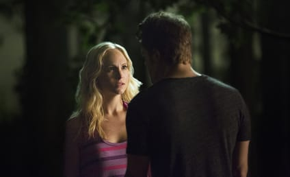 The Vampire Diaries - Page 14 - The Hollywood Gossip