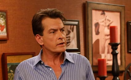 Charlie Sheen: Facing Criminal Charges For Hiding HIV Diagnosis From Sex Partners?