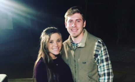 Joy-Anna Duggar Due Date Photo