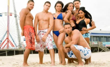 Jersey Shore Cast: Already Signed For Season 2?