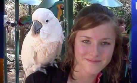 Erin Corwin, Marine Wife, Disappears In California
