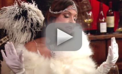 The Real Housewives of New York Season 10 Episode 9 Recap: Holidazed and Confused