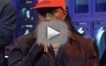 Kanye West Rants in Favor of Trump on SNL, Gets Booed on Stage