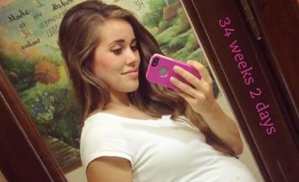 Jessa Duggar Baby Bump Video: Is It Twins?!