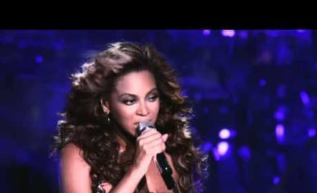 Beyonce - I Was Here (Video)