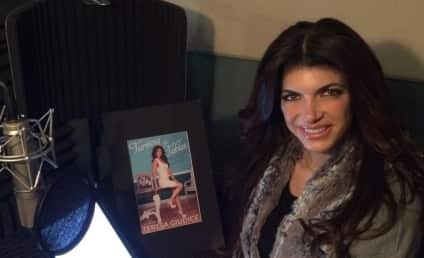 Teresa Giudice on Jail: There Was So Much Gay Sex!
