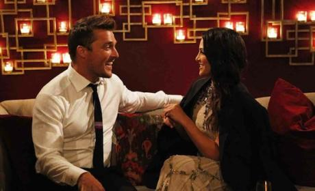 Chris Soules or Arie Luyendyk, Jr.: Who Should Be The Bachelor?