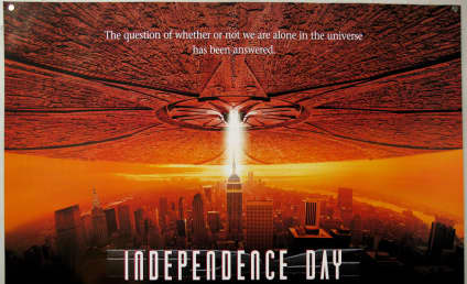 Independence Day Sequel a Go, Minus Will Smith