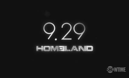 Homeland Season 3 Promo: What Does Carrie Know?