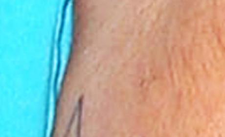 Brody Jenner Tattoo