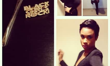 Jennifer Hudson Debuts Pixie Haircut: Do You Like?
