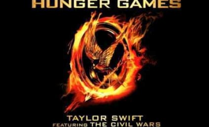 Taylor Swift to Be Included on Hunger Games Soundtrack: First Listen!