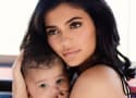 Kylie Jenner: I'm Bringing Baby Stormi on Travis Scott's Tour!