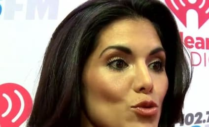 Joyce Giraud: Promoting Eating Disorders on The Real Housewives of Beverly Hills?