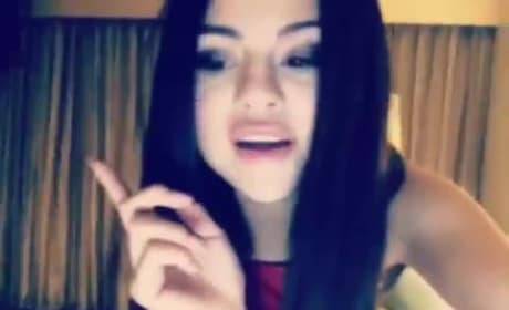 Selena Gomez Announces World Tour