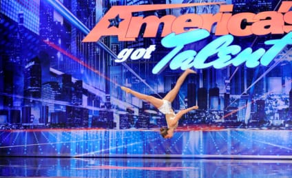 America's Got Talent Recap: Tampa or Bust