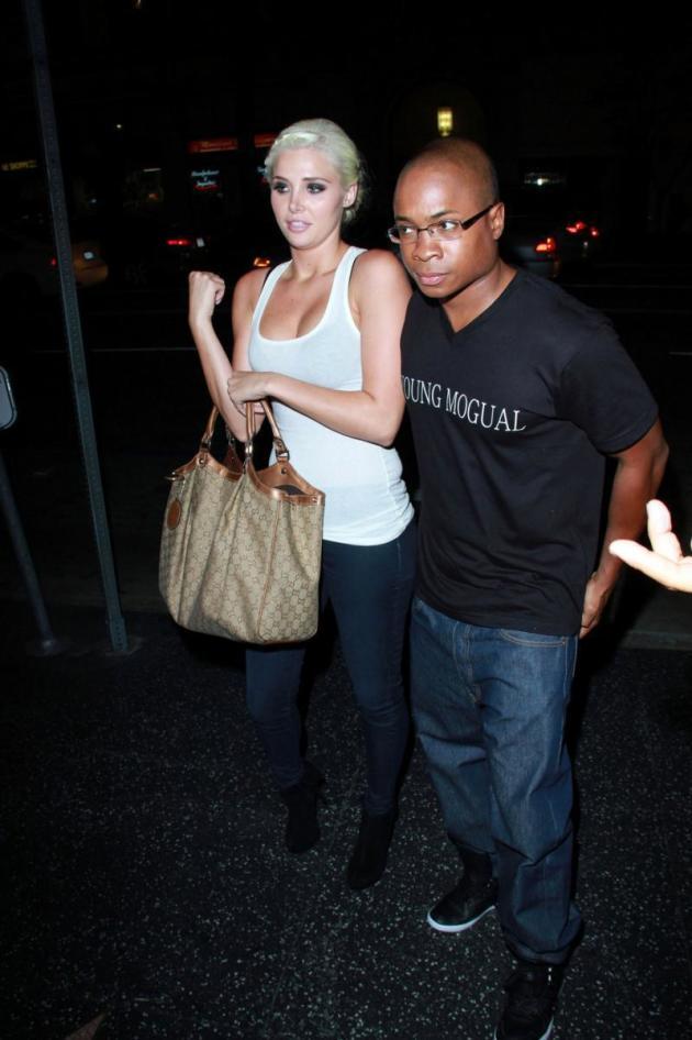Karissa Shannon, Boyfriend
