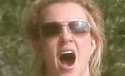 Britney Looking Rough on Dateline