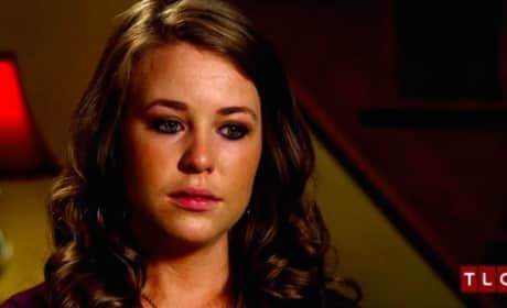 Jana Duggar Cries