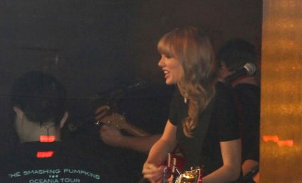 Taylor Swift Valentine's Day Plans to Include...