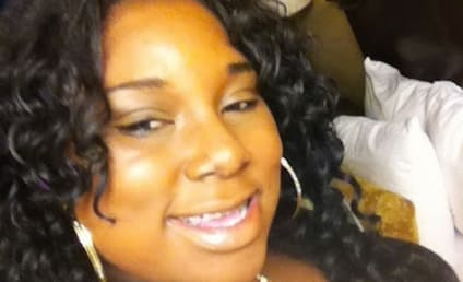 "Rachel Jeantel: Trayvon Martin Said ""Creepy Ass Cracker"" Was Following Him"