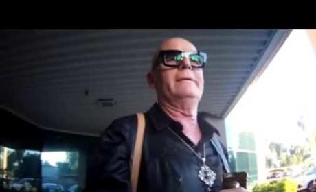 Irate Christian Rebukes Katy Perry's Dad: Your Daughter Walks with Satan!