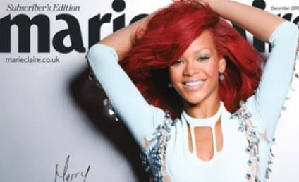 Rihanna Calls Chris Brown Assault a Needed Wake-Up Call, Turning Point