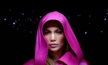 Jennifer Lopez - Goin' In (Official Music Video)