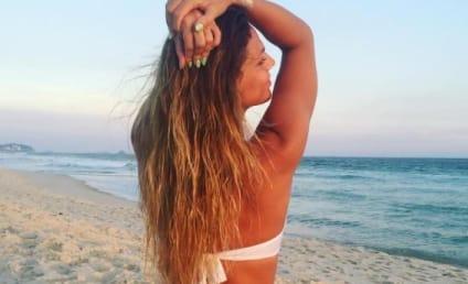 Yuliya Efimova Instagram Pics: The Dopest in Rio!
