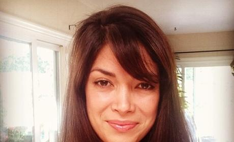Nicole Johnson: ANOTHER Selfie