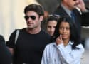 Zac Efron, The Girl With No Pants & More: Star Sightings 1.22.2016