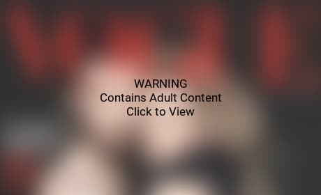 Adam Levine Nude Vogue Cover