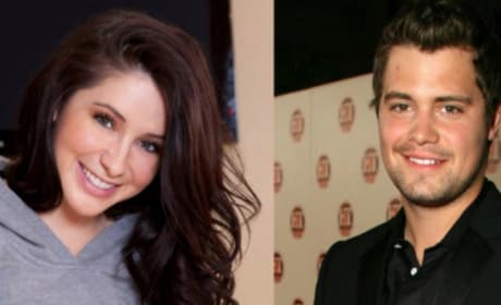 Levi Johnston Fights Bristol Palin For Custody