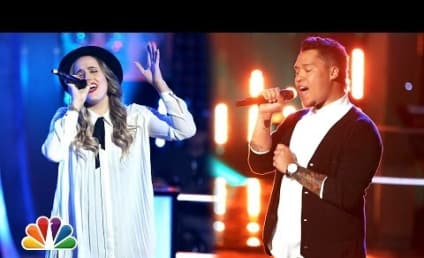 The Voice Recap: Knocked Out Cold