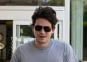 John Mayer: Hospitalized for Emergency Appendectomy