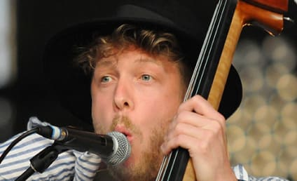 Ted Dwane Released from Hospital, Mumford & Sons Cancel Two More Gigs