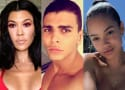Younes Bendjima SWEARS He Didn't Cheat, Begs Kourtney to Take Him Back!