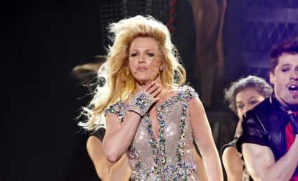 Adnan Ghalib: I Will Sell a Britney Spears Sex Tape!